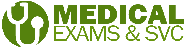 Medical Exams and Services